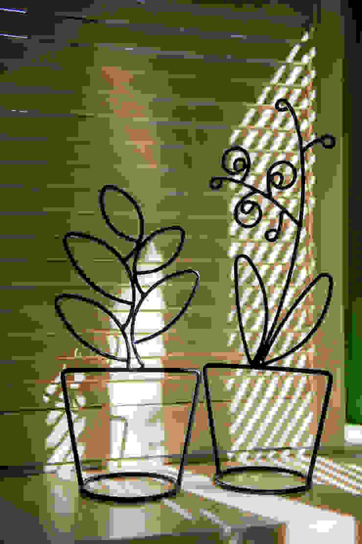 Декор Веранда и терраса в стиле кантри от Дизайн-студия Екатерины Поповой Кантри