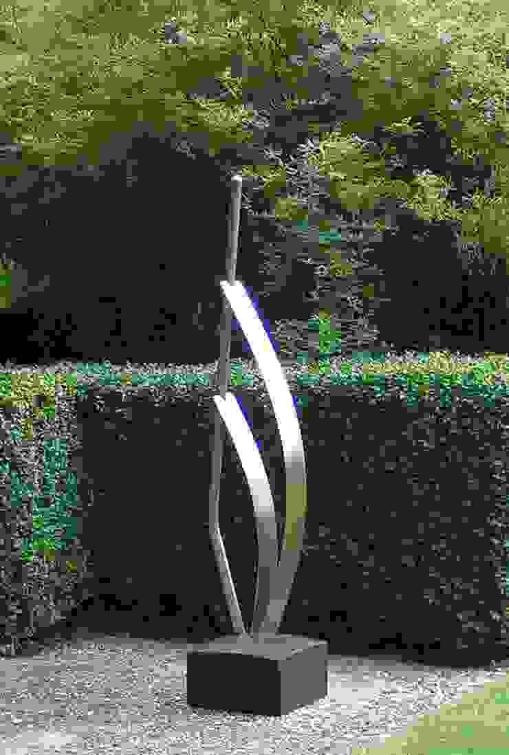 Arriveren: modern  door Daan Parmentier, Modern