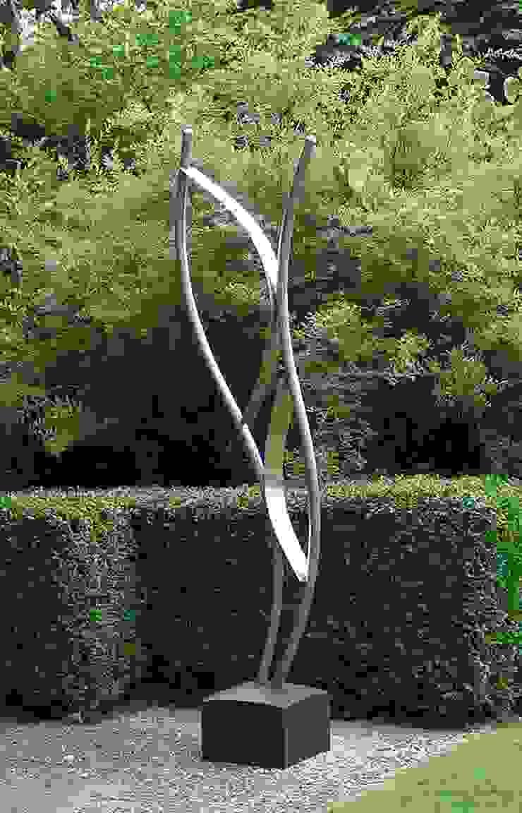 Contrast: modern  door Daan Parmentier, Modern