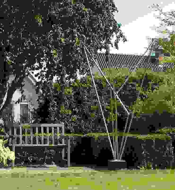 Vlinders: modern  door Daan Parmentier, Modern
