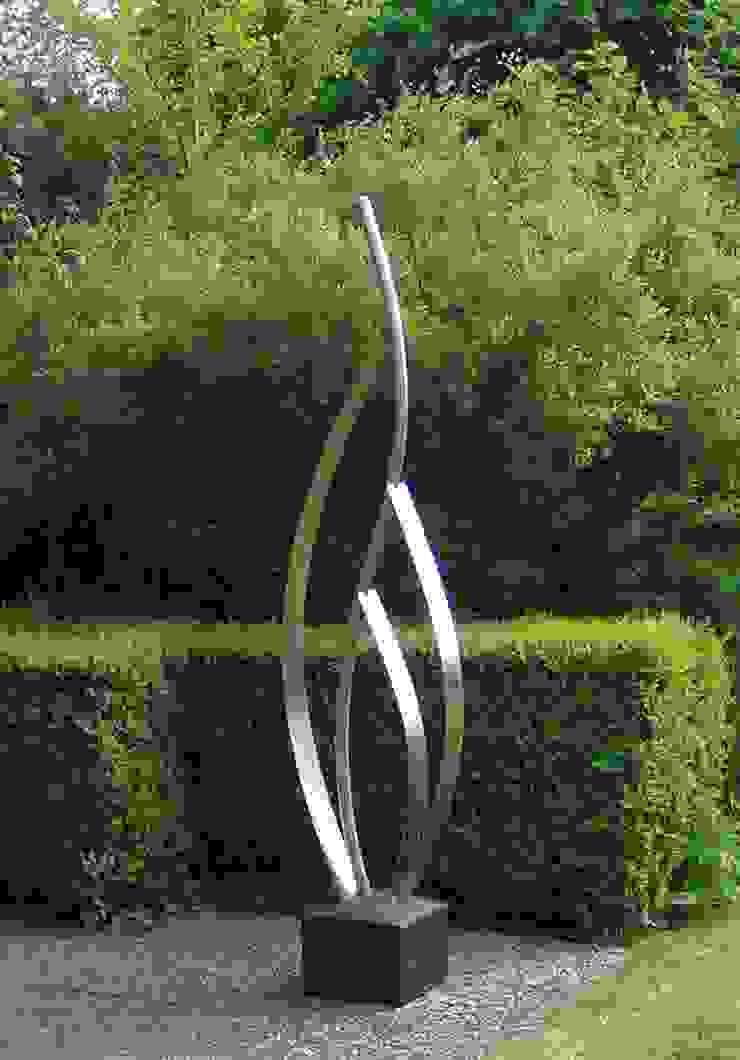 Weelde: modern  door Daan Parmentier, Modern