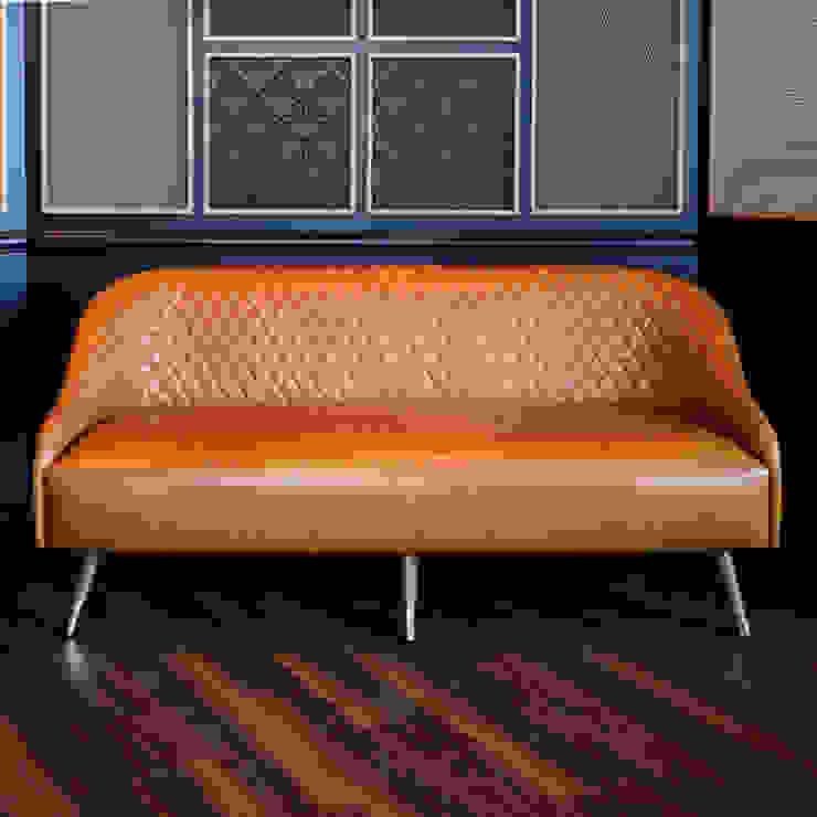 Canapé Gabrielle par STUDIO EMMA ROUX Moderne