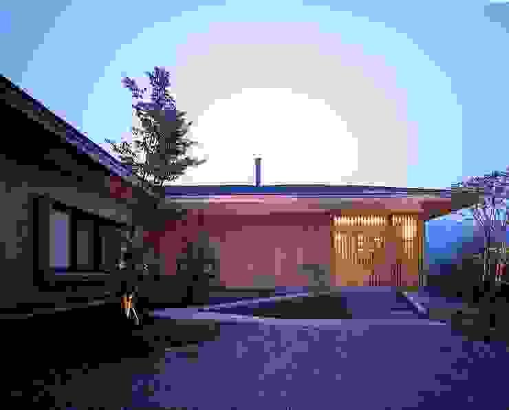 TAMAI ATELIER Casas de estilo clásico