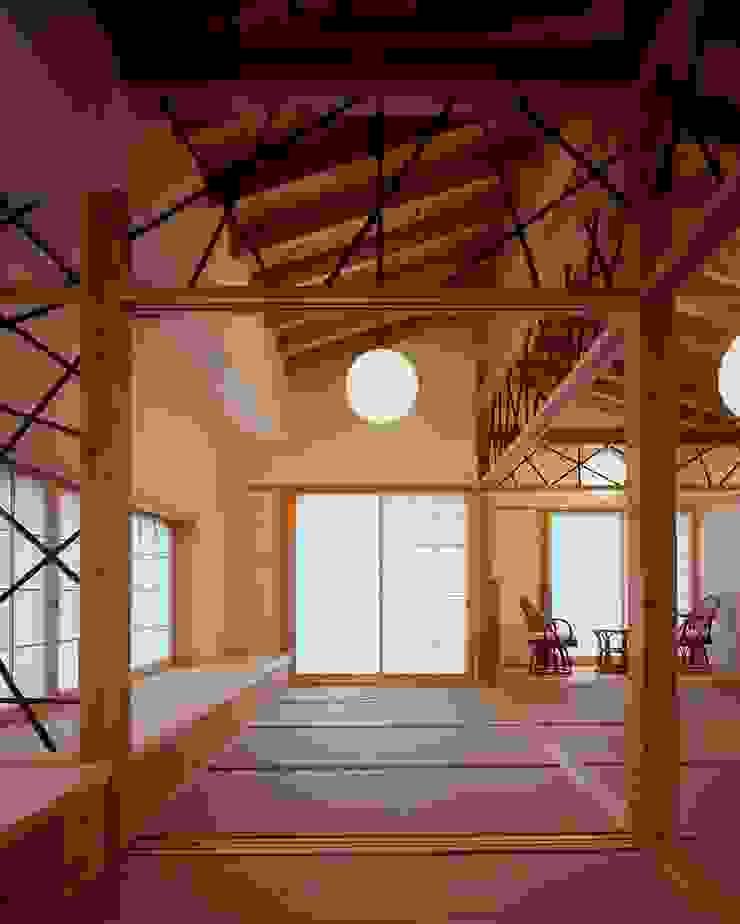 TAMAI ATELIER Dormitorios de estilo clásico