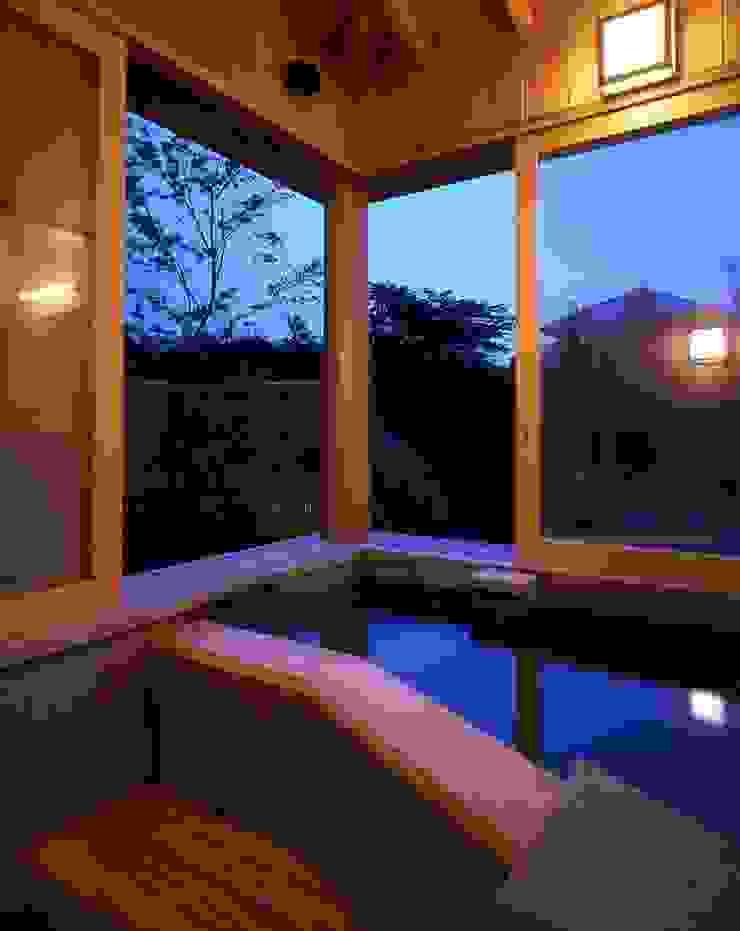 TAMAI ATELIER Baños de estilo clásico