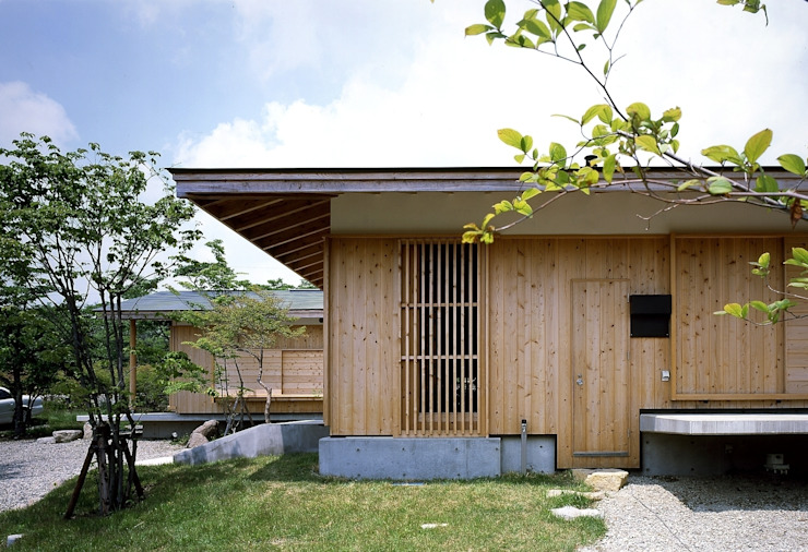 Klassische Häuser von TAMAI ATELIER Klassisch