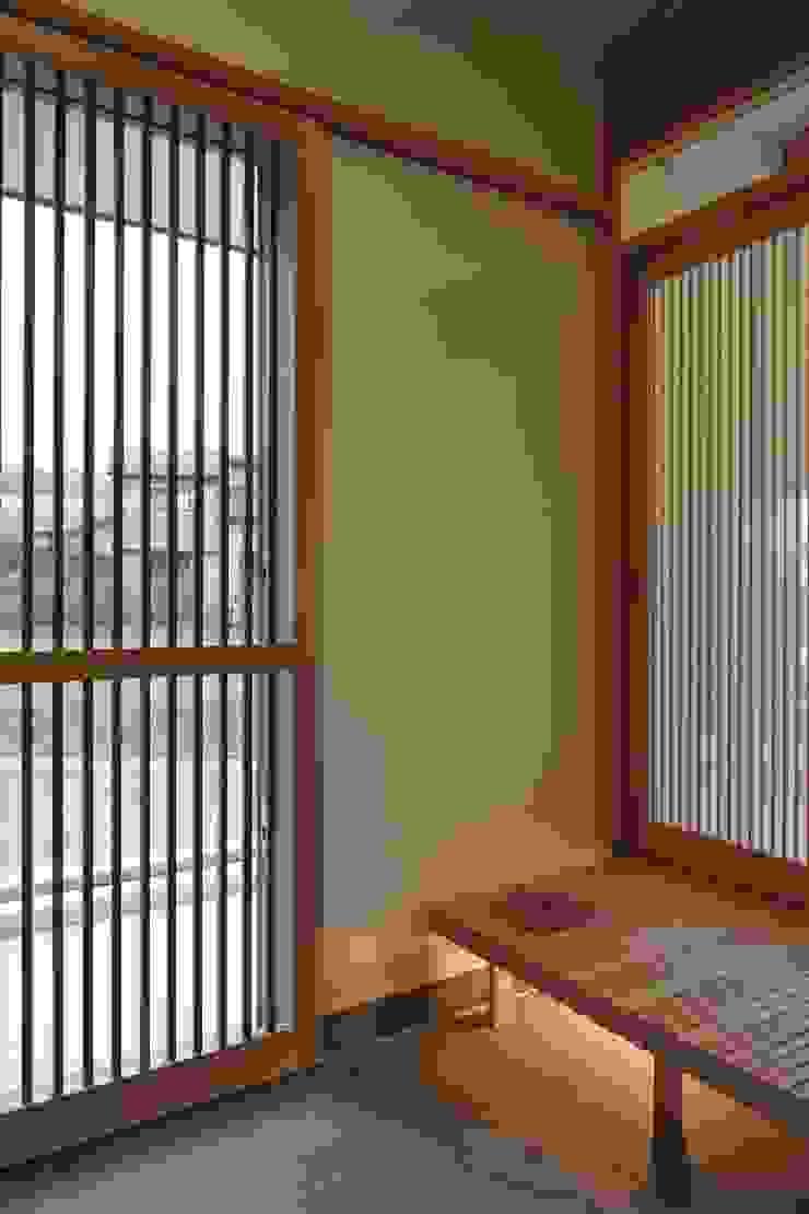 安中榛名の家 モダンな 窓&ドア の TAMAI ATELIER モダン