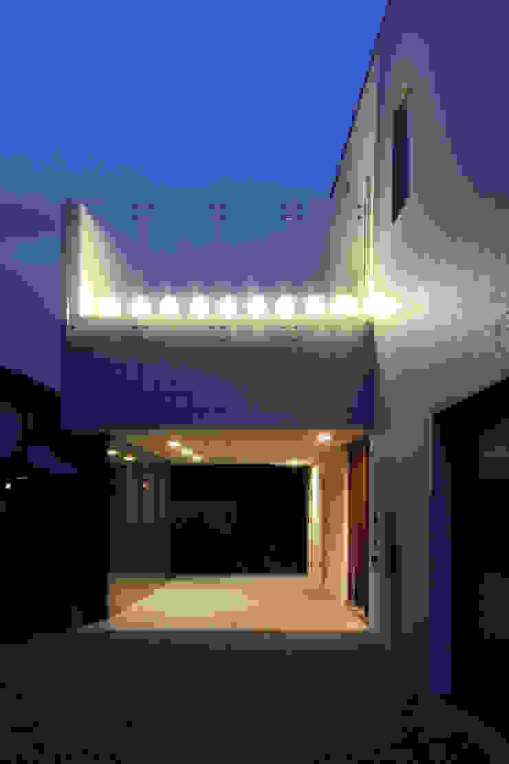 成城の家1 オリジナルな 家 の 田代計画設計工房 オリジナル