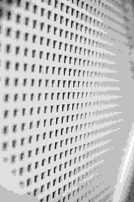 에클레틱 벽지 & 바닥 by Дизайн-студия Екатерины Поповой 에클레틱 (Eclectic)
