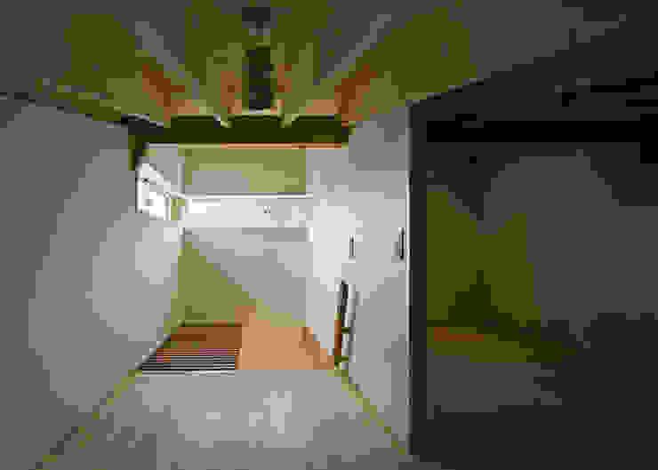 ロフト オリジナルデザインの 多目的室 の 河合建築デザイン事務所 オリジナル