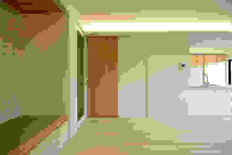 内膳町の家 クラシカルな 窓&ドア の アトリエ イデ 一級建築士事務所 クラシック