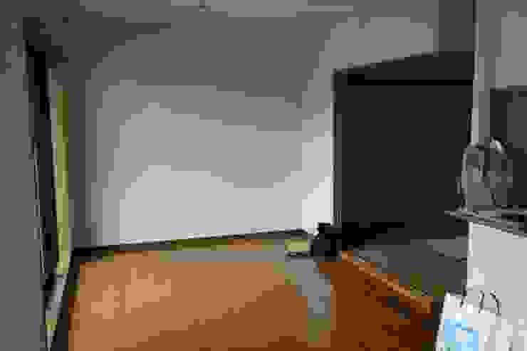 内膳町の家: アトリエ イデ 一級建築士事務所が手掛けた現代のです。,モダン