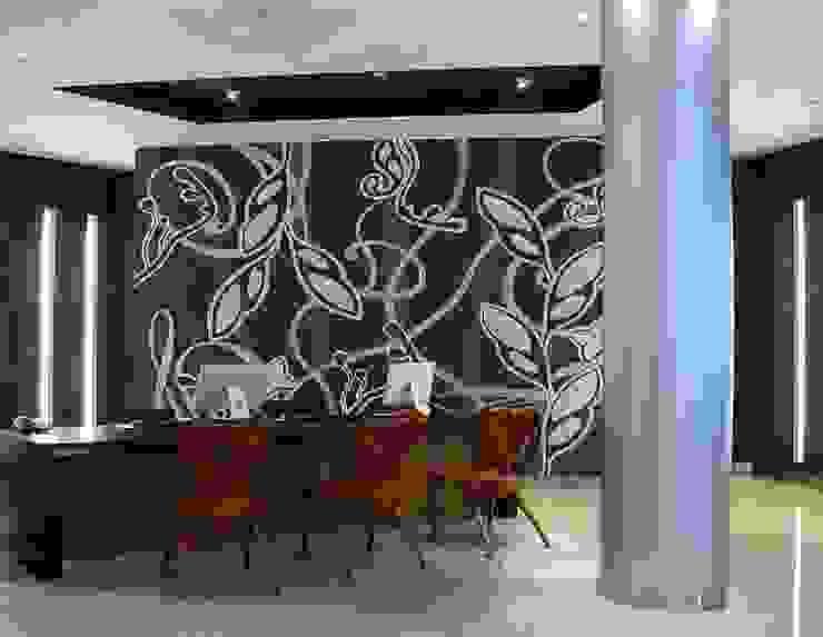 Murales Divinos Modern hotels