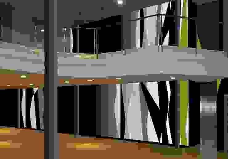 Murales Divinos Scandinavian style hotels