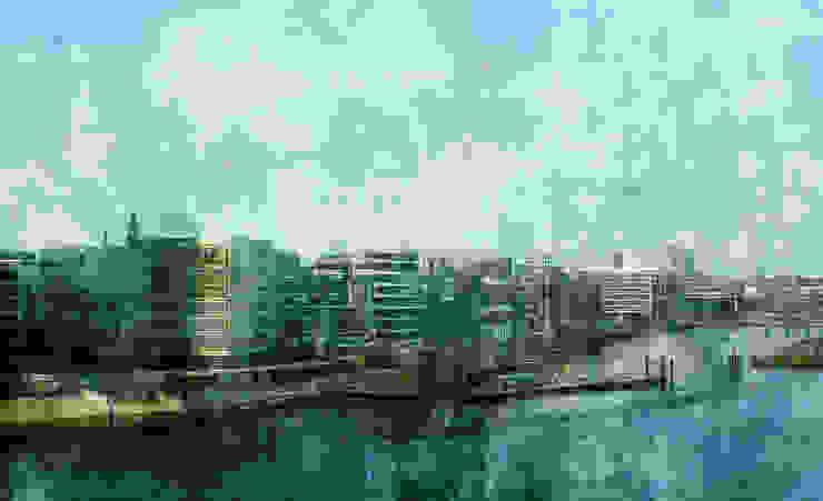 door Kristin Thielemann, Eclectisch