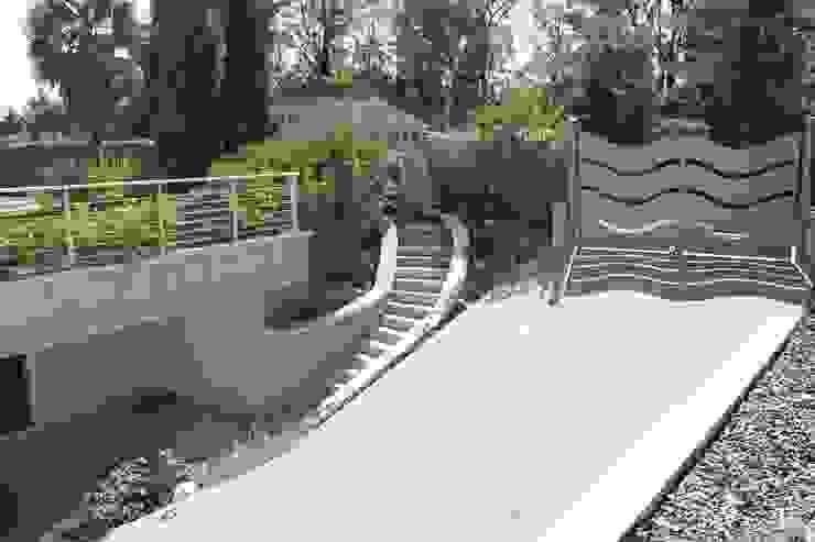 Studio Ing. Elisa Zubani Classic style garden