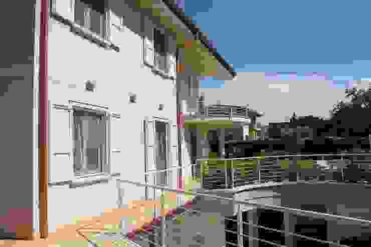 Studio Ing. Elisa Zubani Modern Houses