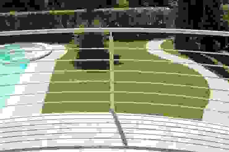 Studio Ing. Elisa Zubani Modern Garden