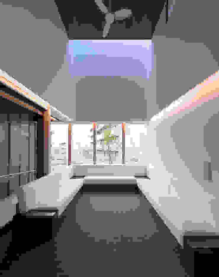 のぞみ薬局Ⅳ モダンな商業空間 の ISDアーキテクト/一級建築士事務所 モダン