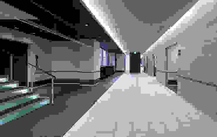 ISDアーキテクト一級建築士事務所 Clinics