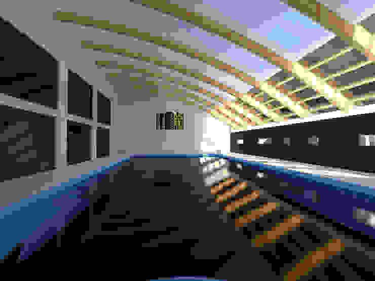 Studio Ing. Elisa Zubani Pool