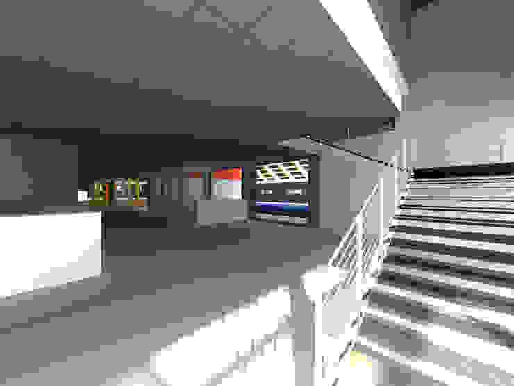 Studio Ing. Elisa Zubani Gym