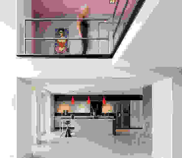 Lautrefabrique Cocinas modernas: Ideas, imágenes y decoración