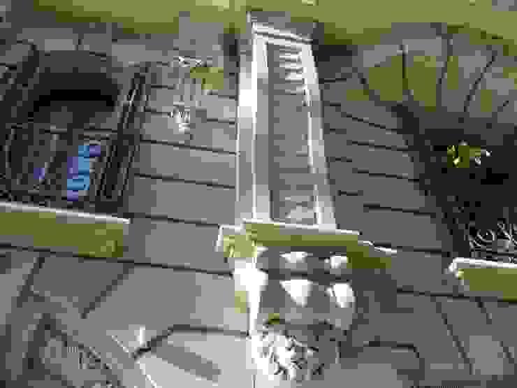 VARIOS Casas de estilo rústico de GLEE RESULT, S.AU. Rústico