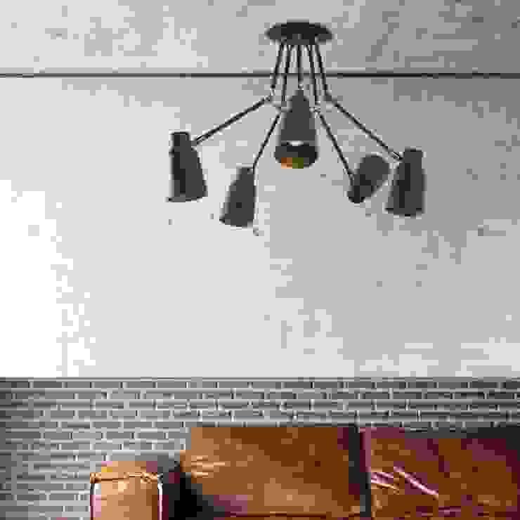 Lámpara Articulada de TusLámparasOnline Moderno