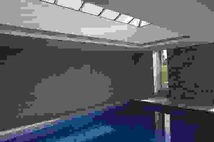 Alum Chine, Bournemouth by David James Architects & Partners Ltd Classic