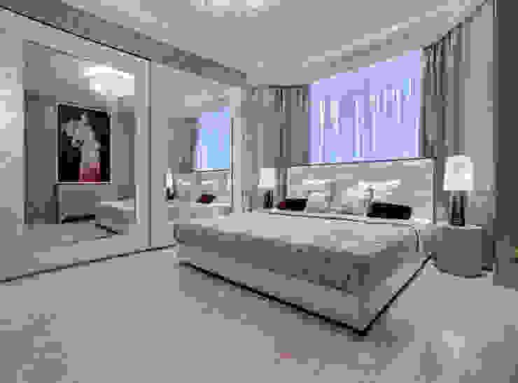 Санкт-Петербург от Maison design Эклектичный