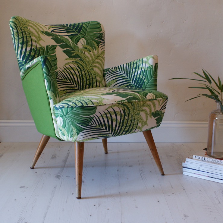 eclectic  by DUNCOMBE OXLEYS, Eclectic