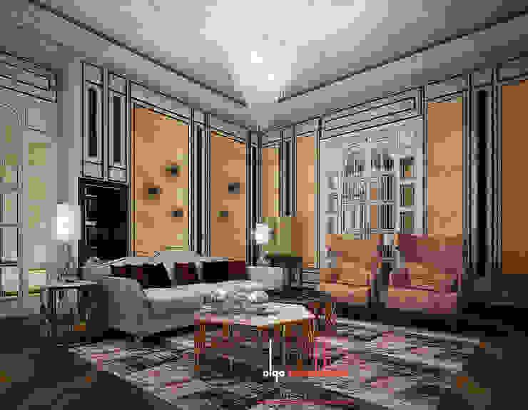Картмазово от Maison design Классический