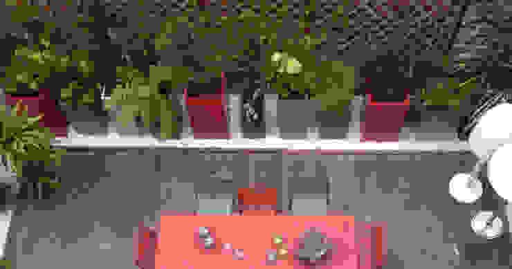 Modern style gardens by ATELIER SO GREEN Modern