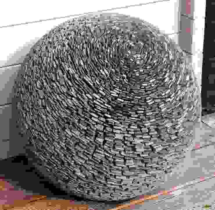 Projekty,   zaprojektowane przez elmzy* Sculpture, Nowoczesny