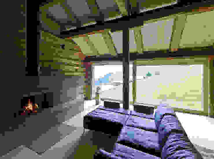 by HAMMERER Architekten GmbH/SIA Country