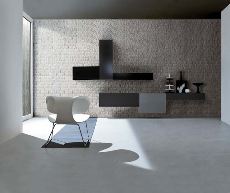 Living room by VALPIETRA®