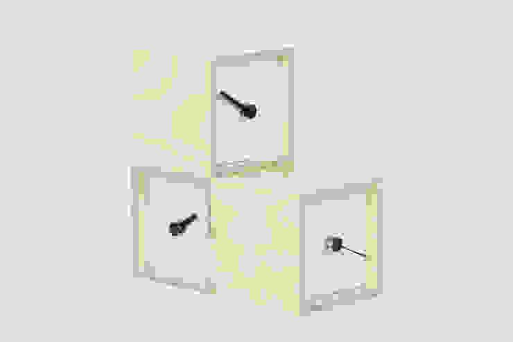 Spacetime: modern  door Other Nice Stuff, Modern