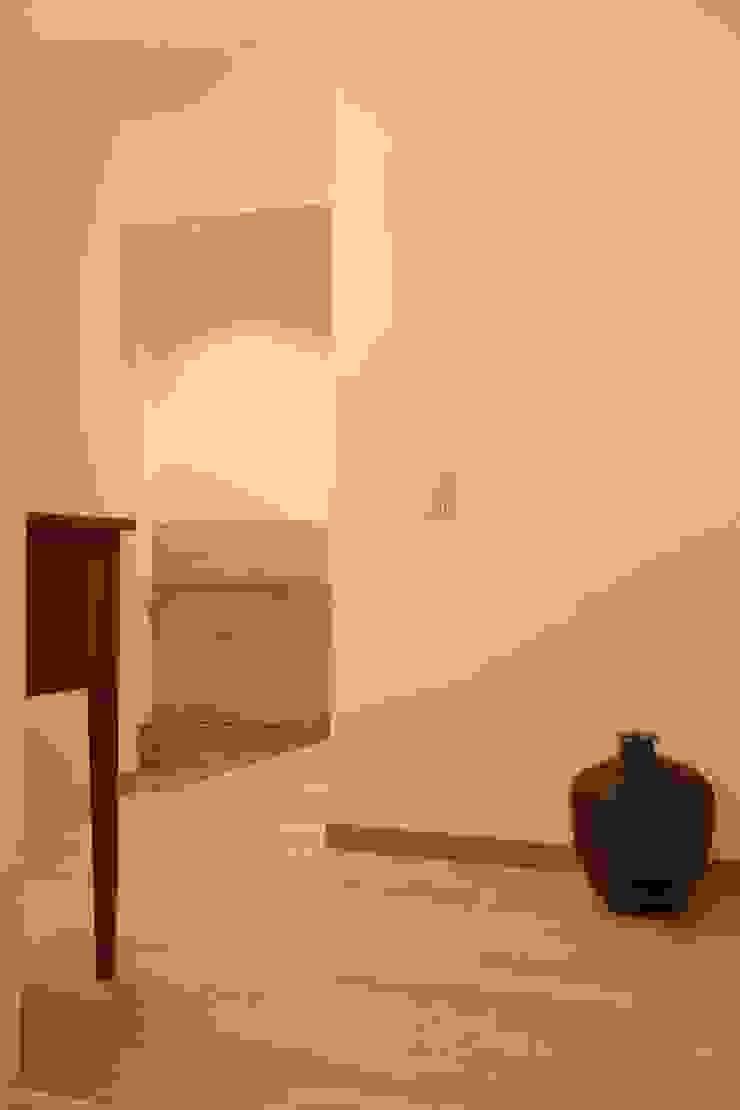 足利のリノベーション モダンデザインの 多目的室 の 鈴木隆之建築設計事務所 モダン