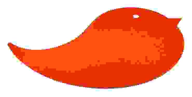Bird od LUMIO Minimalistyczny