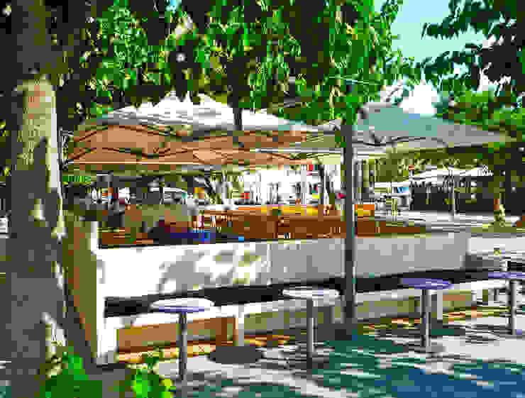 CID DELTA, SA Bars & clubs méditerranéens