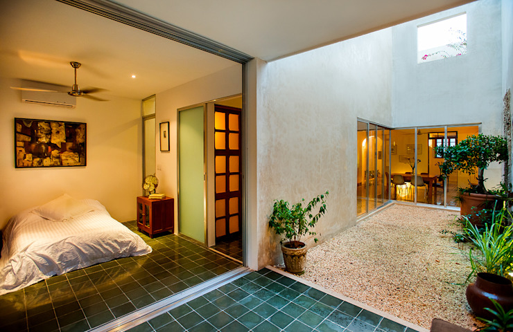 The Alluring Abode In Mexico