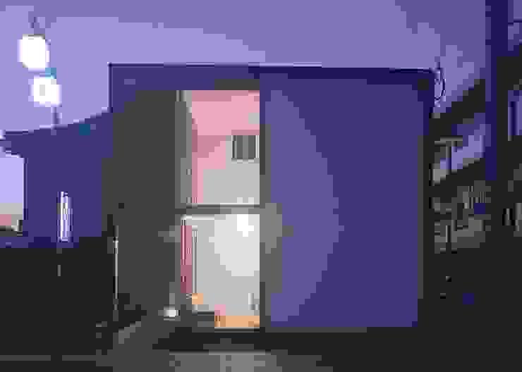 のぞみ薬局Ⅱ モダンな商業空間 の ISDアーキテクト/一級建築士事務所 モダン
