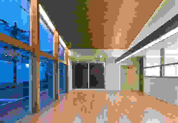 K調剤薬局 モダンな商業空間 の ISDアーキテクト/一級建築士事務所 モダン