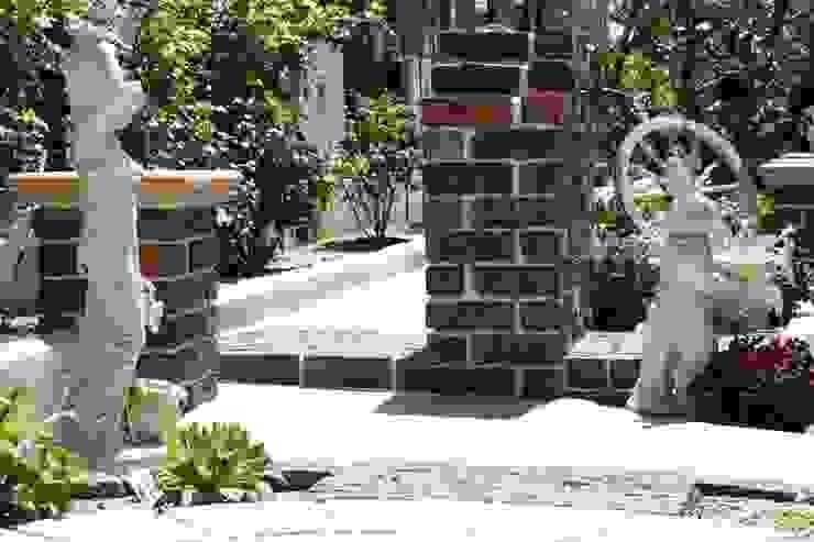 風我里 Eclectic style garden