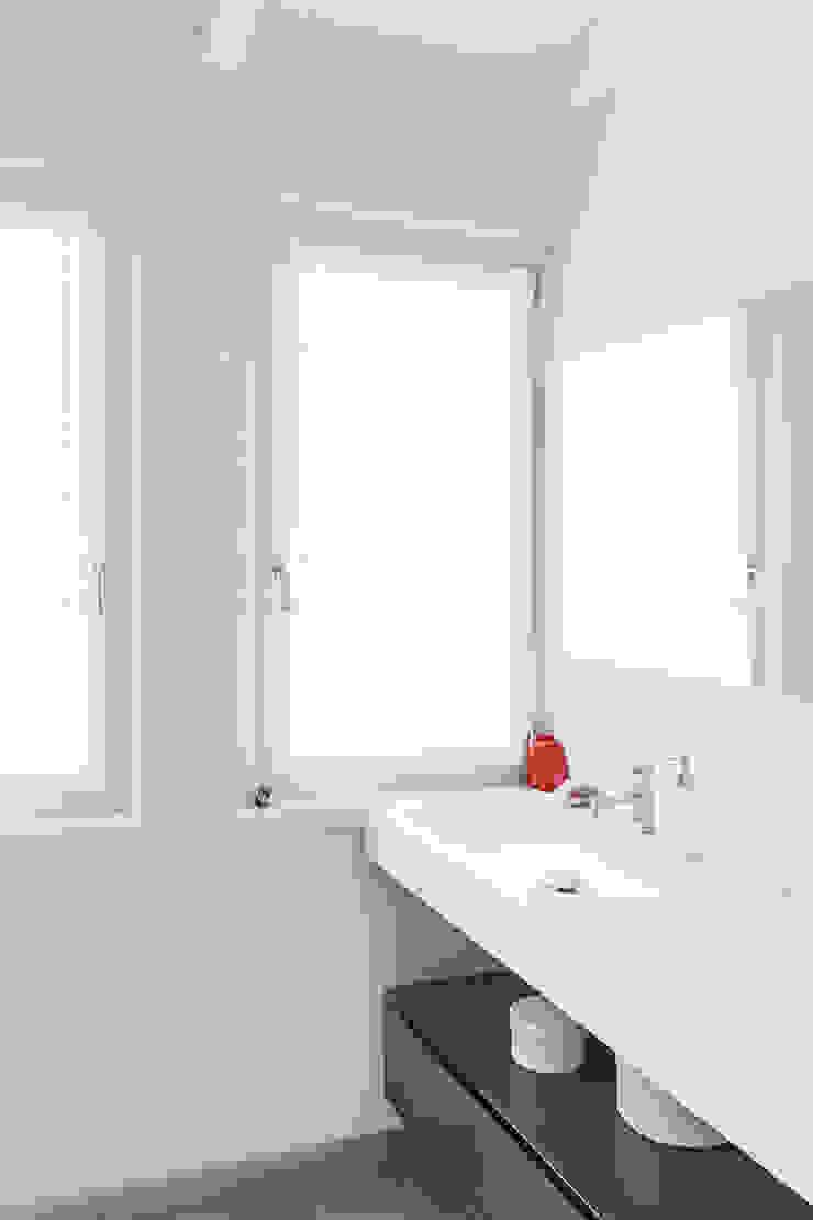 Pierangelo Laterza Salle de bain minimaliste