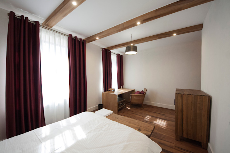 Гостевой дом Гостиницы в средиземноморском стиле от ESPAS Средиземноморский