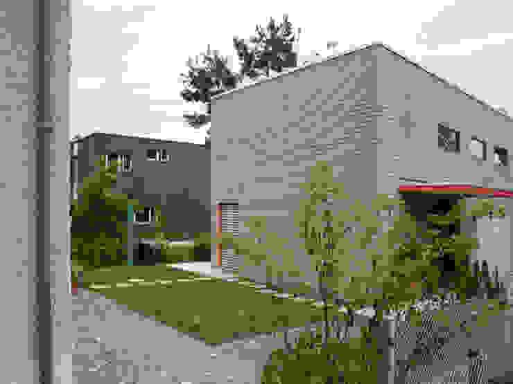 eidenbenz.architekt Modern Houses