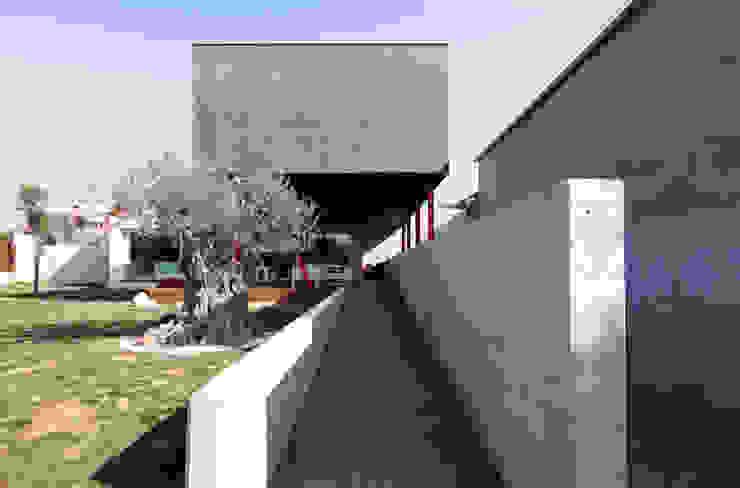 Casas minimalistas por eidée arquitectes S.L.P. Minimalista