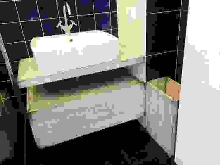 Ванная комната от Very'Wood Классический